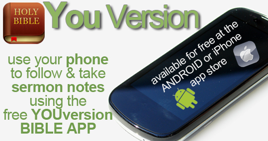 11 youversion bible app FLASH banner