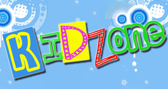 11 KIDzone flash banner