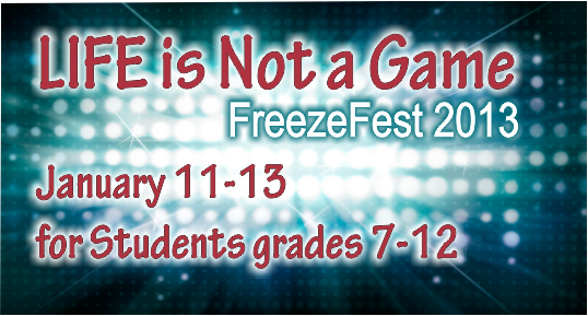 FreezeFest13