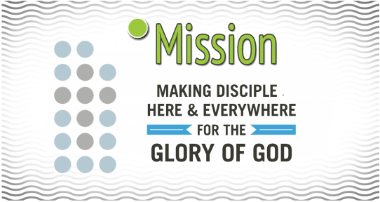 Mission Booklet